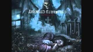 Avenged Sevenfold : Fiction Lyrics