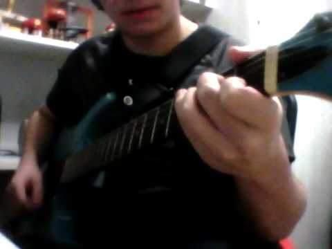 Everytime We're Togheter - Nickelback Guitar Cover
