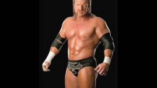 WWE - Triple H (The Game with King of Kings Intro) Theme