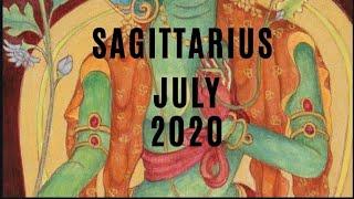 Sagittarius July 2020: Karmic Praying For Forgiveness Now...