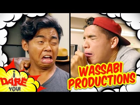 Thumbnail: I Dare You (ft. Wassabi Productions)