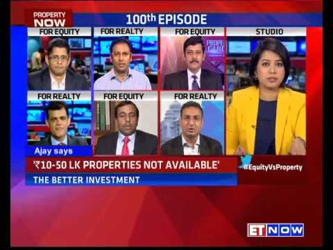 The Property Guide: Equity Vs Realty