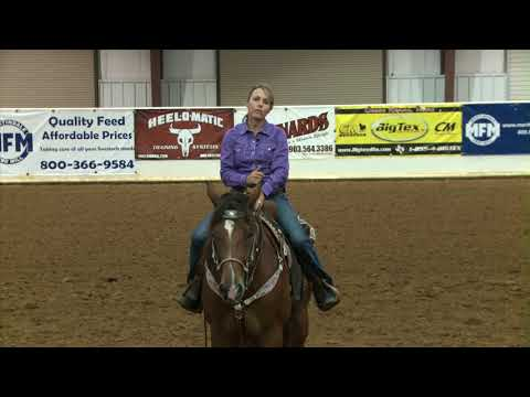 Michele M_08-Conditioning Your Horse