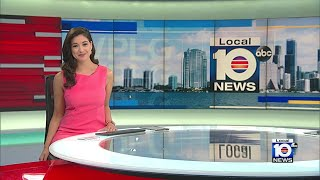 Local 10 News Brief: 8/11/20 Afternoon Edition