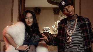 "Manika feat. Tyga — ""I Might Go Lesbian"" (official music video explicit)"