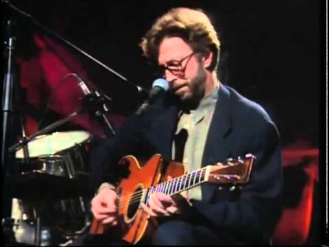 Thumbnail: ERIC CLAPTON - Old Love UNPLUGGED - AMAZING SOLO !!!!