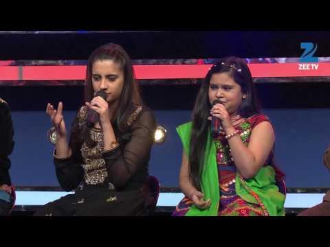 Asia's Singing Superstar - Episode 18 - Part 2 - Midhat Hidayat's Performance
