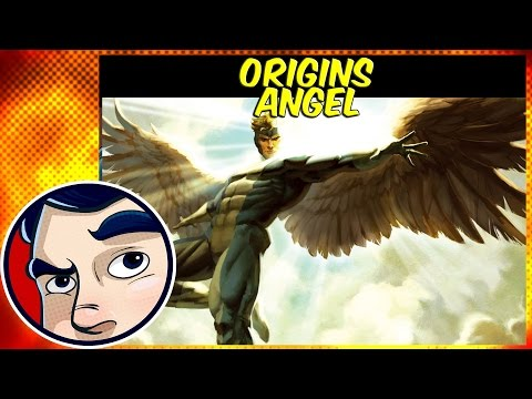 Angel - Origins