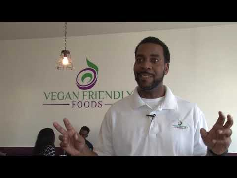 Vegan Friendly Foods SOT