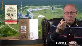 Whisky Review/Tasting: Glen Els Port Cask (Germany)