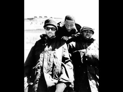 Erick Sermon , Keith Murray & Redman - Rappers Delight