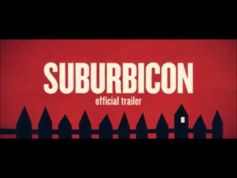 Download Suburbicon Trailer