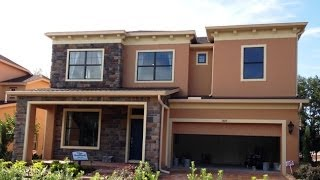 Arden Park by Standard Pacific Homes - Bedford Model - Mark Hide RE/MAX Ocoee REALTOR