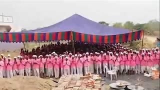 Sevalal Maharaj Deeksha Arathi || Bhanswada || 3TV BANJARAA LIVE