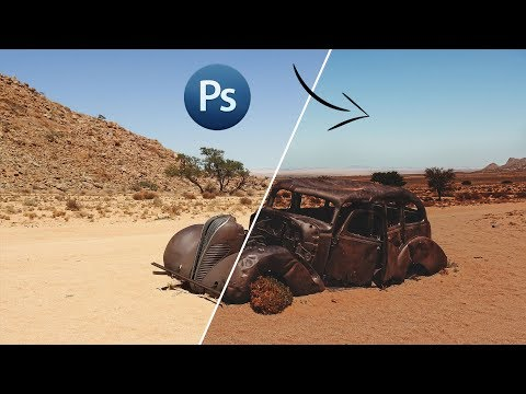 Обработка в Фотошопе !!! Как спасти засвеченный кадр !!!