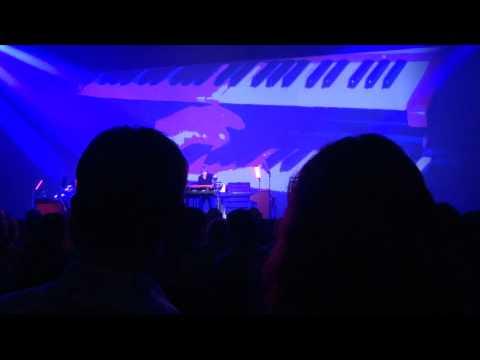 Jean Michel Jarre -Vintage (Encore)