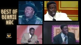 Best of Bernie Mac Clips All In One Video