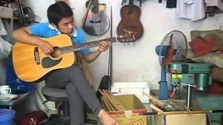 guitar tây du kí maomeo