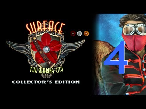 Surface 3: The Soaring City CE [04] w/YourGibs - Chapter 4: The Elevator