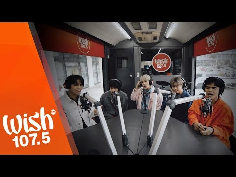 "sb19-performs-""tilaluha""-live-on-wish-107.5-bus"