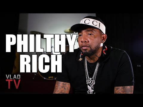 Philthy Rich on Not Signing with Birdman:...