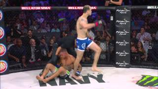 Bellator MMA: Patricio Pitbull Becomes New Featherweight World Champion
