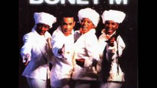 Christmas Party (Boney M): 08 - Darkness Is Falling