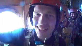 Прыжок с парашютом 17 09 2016(с. Бородянка Киевская область., 2016-09-21T10:55:43.000Z)