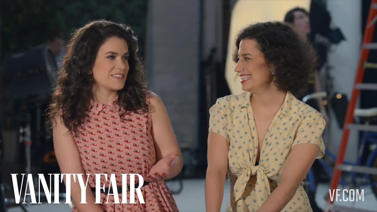 Broad Citys Ilana Glaser And Abbi Jacobson On Season 2