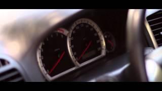 Создание АвтоРоликов - Chevrolet Captiva