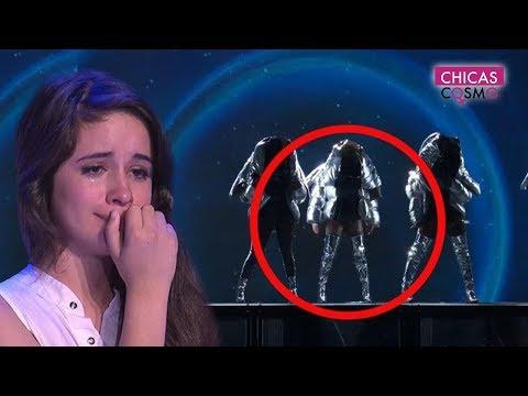 CAMILA CABELLO FINALMENTE HABLÓ de LA PARTICIPACIÓN de FIFTH HARMONY EN LOS MTV