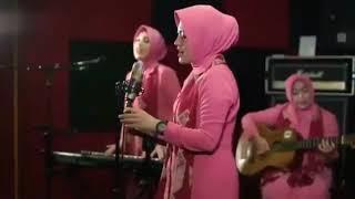 Lagu dari Bhayangkari buat Suami (POLISI) yg Melaksanakan OPS LILIN 2018 untuk Pengguna Lalulintas .