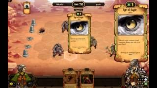 Scrolls - Ranked Play, Energy Vs. OE Draw!
