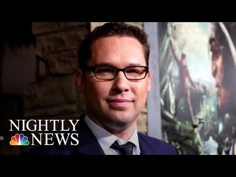 Bryan Singer Faces New Allegations Of Sex With Underage Boys | NBC Nightly News Mp3