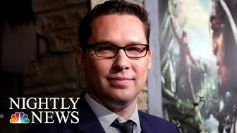 Bryan Singer Faces New Allegations Of Sex With Underage Boys | NBC Nightly News