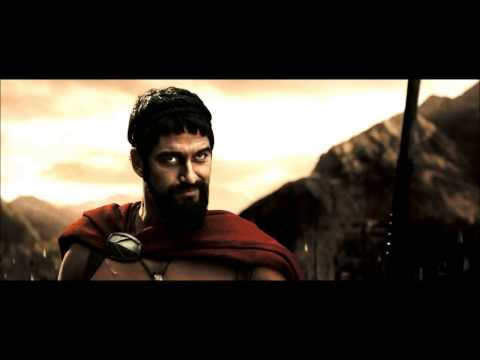 Spartans What is your Profession (HD)