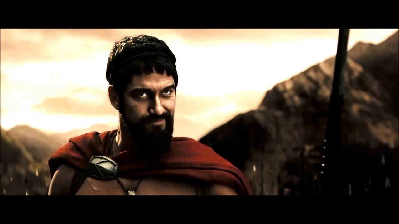 Spartans 300 Cast