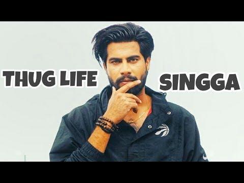singga-new-song---thug-life-(full-video)-|-singga-new-song-|-singga-new-video-2019-|-singga-songs