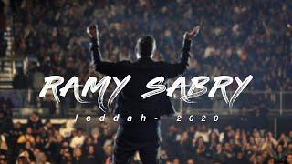 Ramy Sabry - Jeddah Concert 2020   حفلة رامي صبري - جده ٢٠٢٠