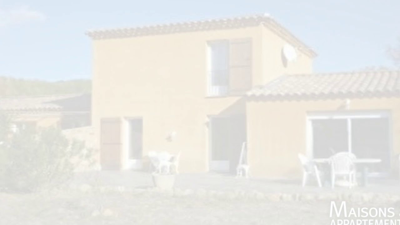 draguignan maison a vendre 482 000 210 m 10. Black Bedroom Furniture Sets. Home Design Ideas