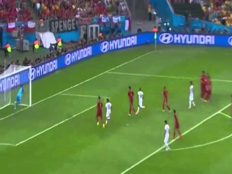 Spain vs Chile 0 2 World Cup 2014 Highlights