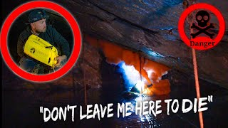 We returned to the bridge of DEATH!!! (GONE HORRIBLY WRONG)