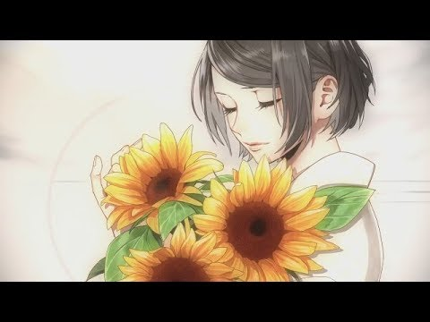 English Ver.「Sunflower Of Farewell / 惜別の向日葵」cover By ✿ham 「●ω●」