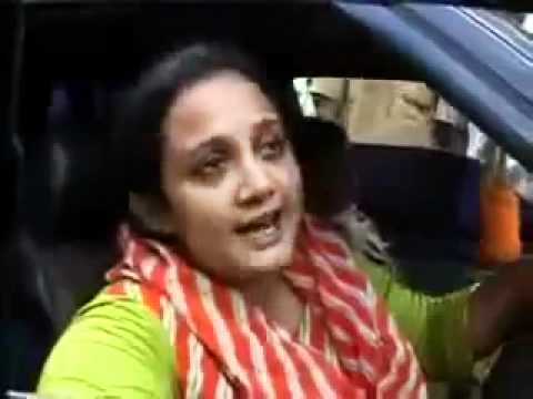 Malayalam serial actress sangeetha mohan drunken