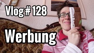 Vlog #128 - Product Placement und Co. - Meine Einstellung dazu