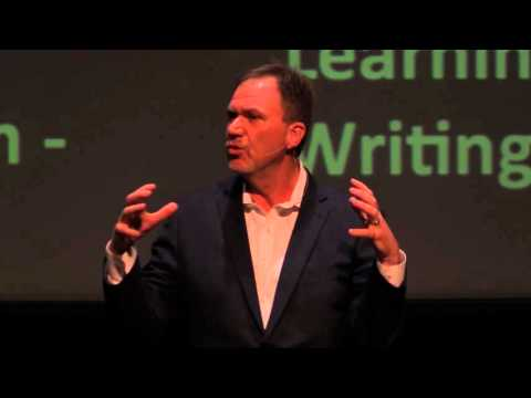 How To Live Your Best Life | Paul Rogers | TEDxGeorgeMasonU