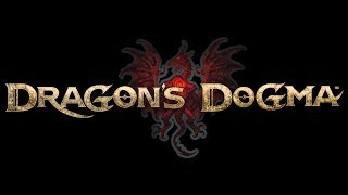 Dragon's Dogma. ч.18. Шифр