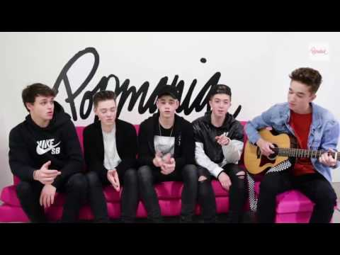 WATCH: Why Don't We Performs 'Nobody Gotta Know' Acoustic