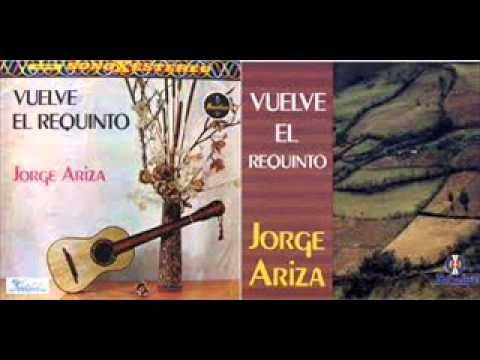 Jorge Ariza Que Vivan Los Novios - YouTube