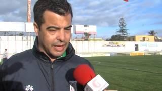 Noticias, Importante partido del Atlético Sanluqueño contra el Arcos a domicilio